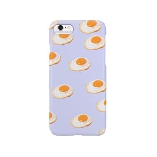 eggs/v スマートフォンケース