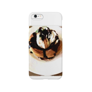 おやつの時間 Smartphone cases