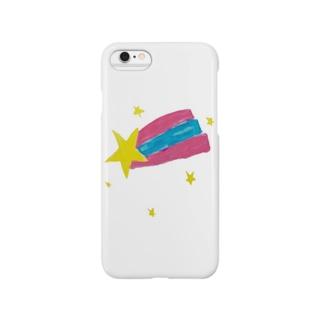 流星 Smartphone cases