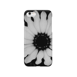 奇妙奇天烈な花 Smartphone cases
