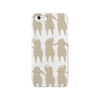 KUMA SAPIENS Smartphone cases