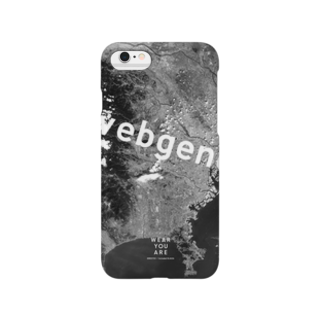 WEAR YOU AREの東京都 府中市 スマートフォンケース Smartphone cases
