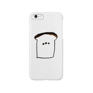 しょくぱん Smartphone cases