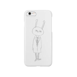 はくいのおうじ。 Smartphone cases
