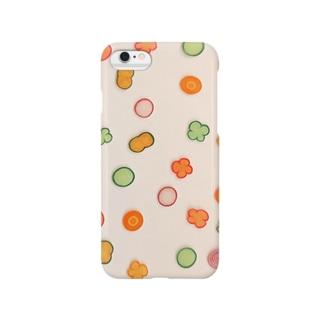 いろいろやさい Smartphone cases