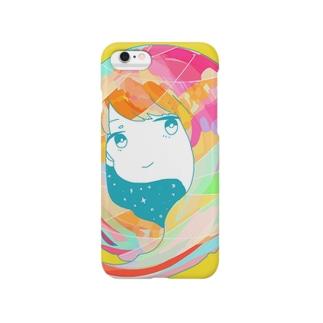 宝石 Smartphone cases