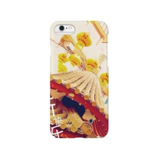 迎春 Smartphone cases