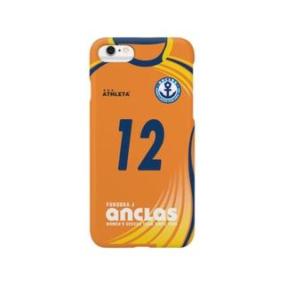 背番号12 Smartphone cases