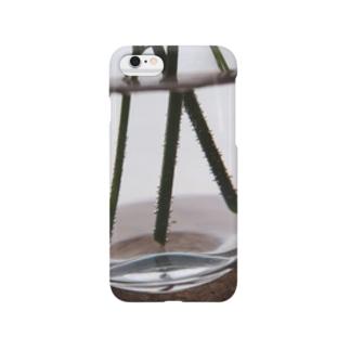 ぷくぷく Smartphone cases