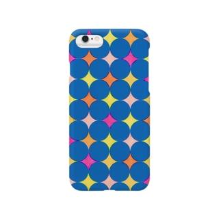 まる_きらり Smartphone cases