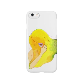 NoZoMのmoyamoya2 Smartphone cases