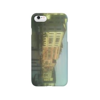 ヴェネツィア(トイカメラ) Smartphone cases