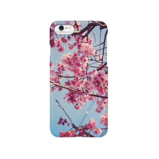 sakura2015 Smartphone cases