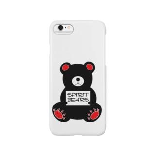 スピグマさん Smartphone cases