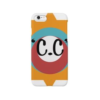 Color Coding Smartphone cases