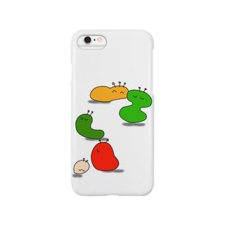 菌類 Smartphone cases