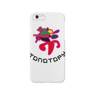 TONOTOPY Smartphone cases