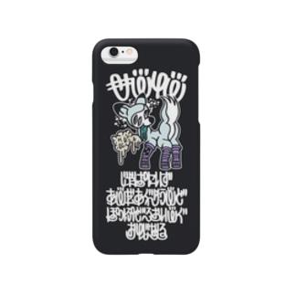 まっどばんび Smartphone cases