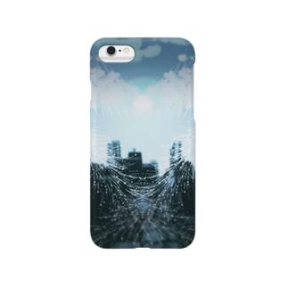街 Smartphone cases