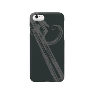 トロンボーン Smartphone cases