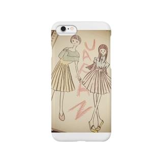 nikonikoのJAPAN姫 Smartphone cases