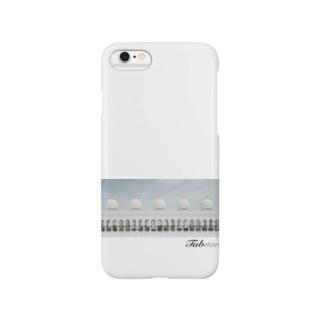 グランドモスク01 - UAEシリーズ Smartphone cases