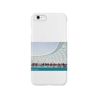 POOL - UAEシリーズ Smartphone cases