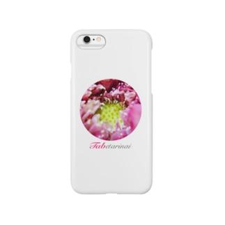 01 - flowerシリーズ Smartphone cases