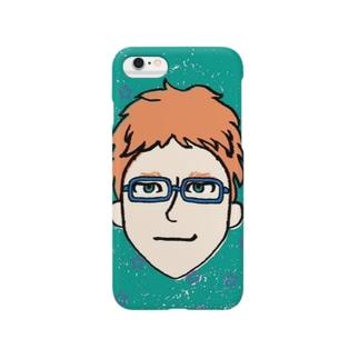 NahunggoのCool guy☆ Smartphone cases