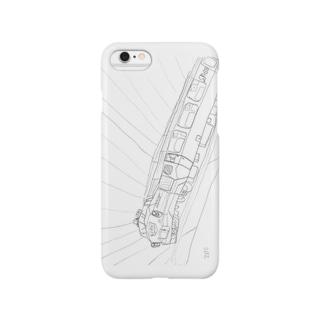 harikaze Smartphone cases