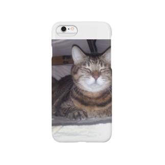 眩しクゥさん Smartphone cases