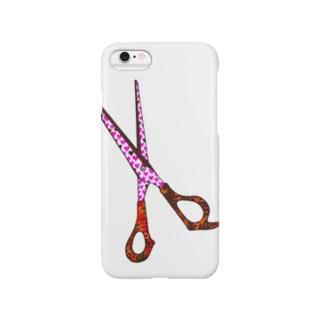 「もっと好き」に会うために Smartphone cases