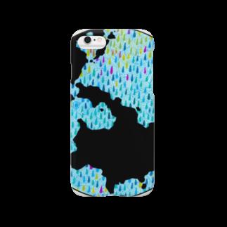 FLIP B AVEDAのアースデイ Smartphone cases