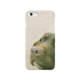 ひたむき Smartphone cases