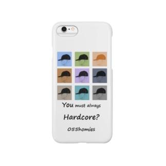deadballs Smartphone cases