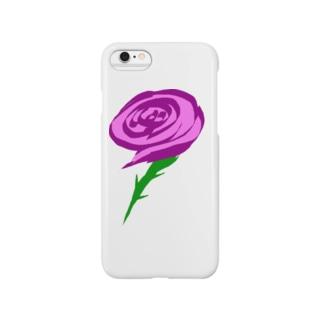 いちりん Smartphone cases
