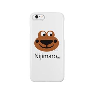 Nijimaroの虹丸キャラクターランド-002 Smartphone cases