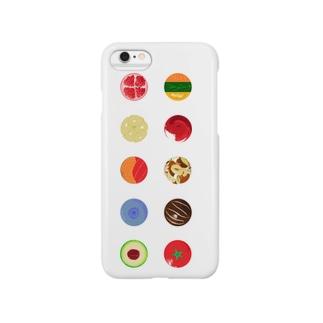あんちえいじんぐ! Smartphone cases