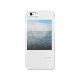 うみのおと Smartphone cases