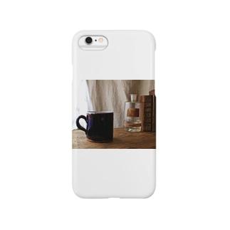 nahoki1109のキュノワール Smartphone cases