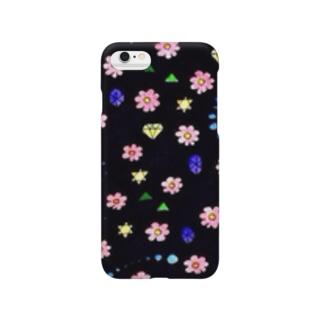 hana-gara*1 Smartphone cases
