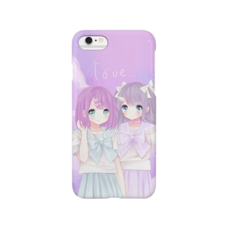 yumekawaii....sisters Smartphone cases