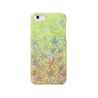 Planted YELLOWPINK Smartphone cases