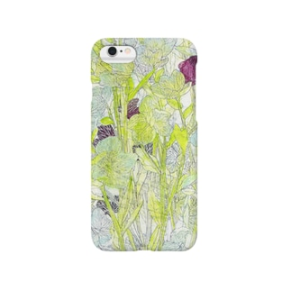 Planted XMASROSE Smartphone cases
