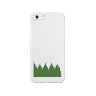 バラン Smartphone cases