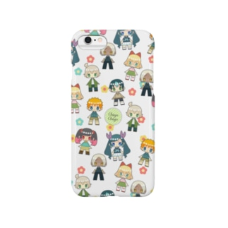 PARTY! Smartphone cases