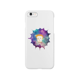 ビックパン Smartphone cases