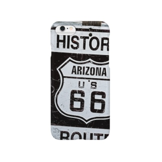 Us66 Route66 Smartphone cases