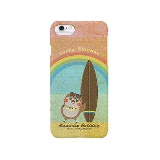 だいきち(サマホリ)スマホケース Smartphone cases