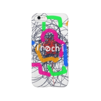 AORUのinochi Smartphone cases